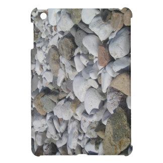mini caso de piedra del iPad