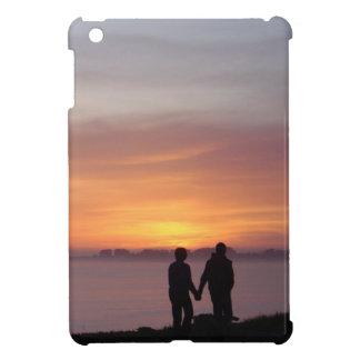 mini caso del iPad: Romance en la costa de