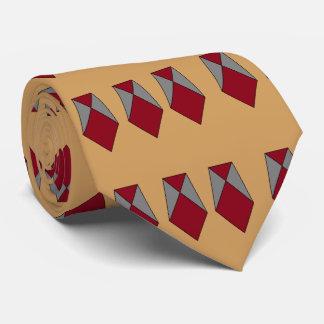 Mini corbata de la punta de flecha