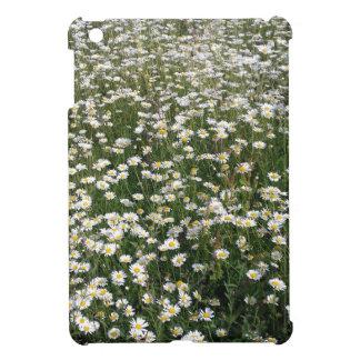 mini cubierta de la margarita del iPad