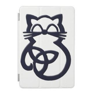 Mini cubierta de la trinidad del nudo del iPad