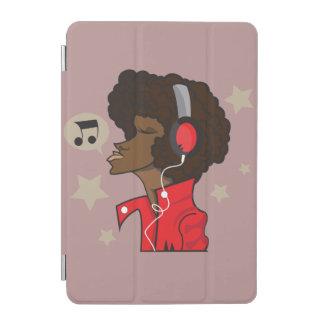 mini cubierta del iPad con el músico Cubierta De iPad Mini