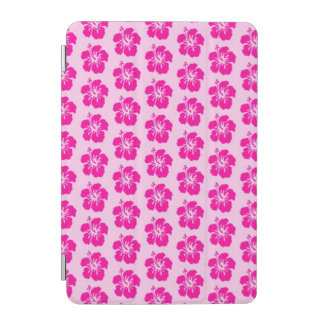 Mini cubierta elegante del iPad hawaiano rosado Cover De iPad Mini
