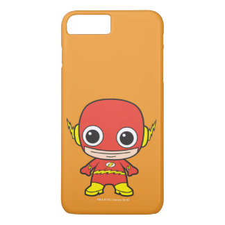 Mini flash funda iPhone 7 plus