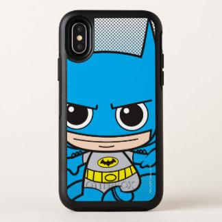 Mini funcionamiento de Batman