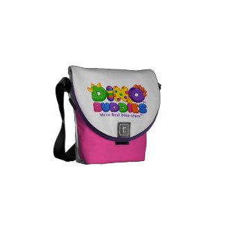 Mini Mesenger bolso de Dino-Buddies™ - Rollo Bolsa Messenger