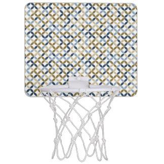 Mini meta del baloncesto del regalo mini aro de baloncesto