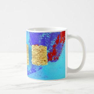 Mini taza del trigo