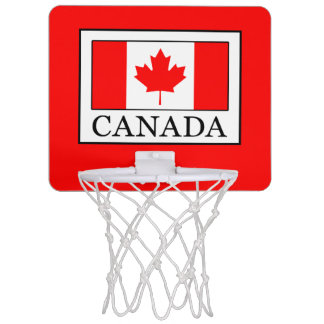 Miniaro De Baloncesto Canadá