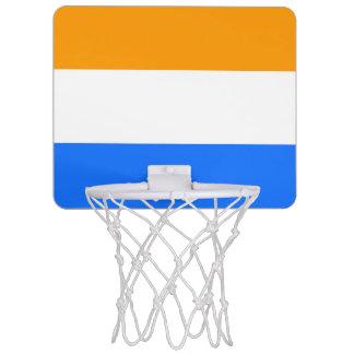 Miniaro De Baloncesto Flag de príncipe