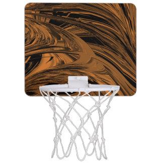 Miniaro De Baloncesto Gloria de cobre