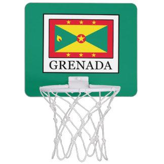 Miniaro De Baloncesto Grenada