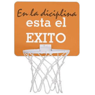 Minicanasta De Baloncesto exito del EL del esta del diciplina del la del en