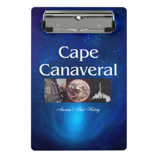 Minicarpeta De Pinza ABH Cabo Cañaveral