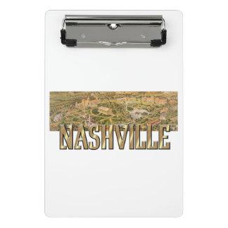 Minicarpeta De Pinza ABH Nashville