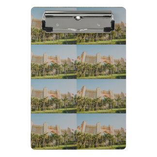 Minicarpeta De Pinza La Atlántida la palma, Abu Dhabi
