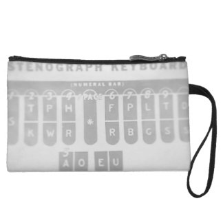 Miniclutch Embrague del teclado de Stenograph