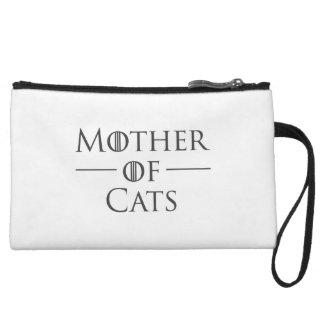 Miniclutch Madre de gatos