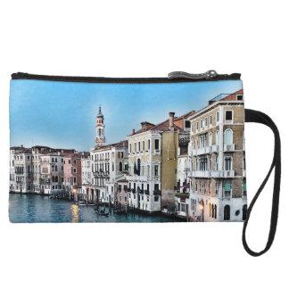 Miniclutch Mitón del canal de Venecia