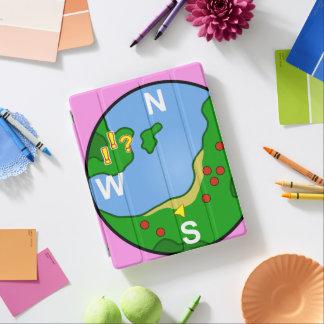 Minimap Cubierta De iPad