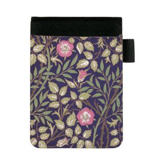Miniportafolios Arte floral Nouveau del Briar dulce de William