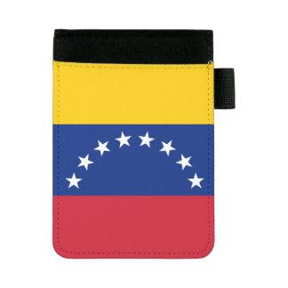 Miniportafolios Bandera de Venezuela