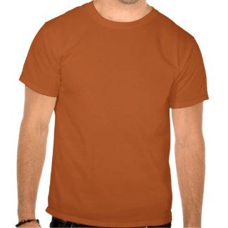 minorista del arma camiseta