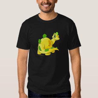 Mirada de Chomby amarillo Camiseta