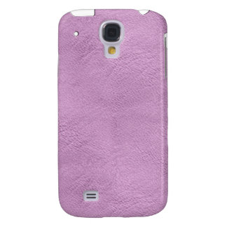 Mirada de cuero rosada iPhone3G