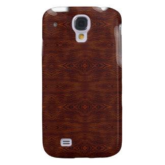 Mirada de madera iPhone3G