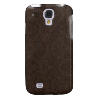 Mirada de madera oscura iPhone3G