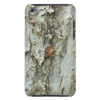 mirada del árbol del tacto de iPod vieja iPod Touch Case-Mate Fundas