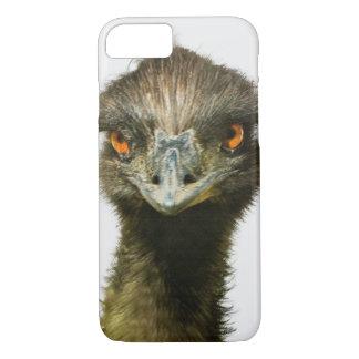 Mirada fija del Emu Funda iPhone 7