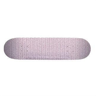 Mirada púrpura de la malla de la armadura de la patineta personalizada