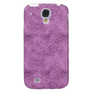 Mirada púrpura iPhone3G del ante