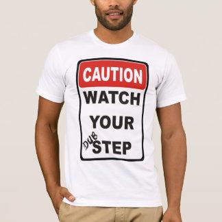 Mire su Dubstep Camiseta