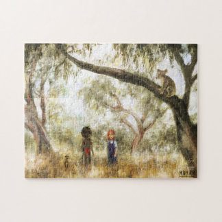 MIRIAM - Koala from Australia Puzzle