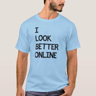 Miro una mejor datación en línea del partido de camiseta