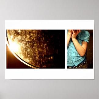 mirrormoonqueenie poster