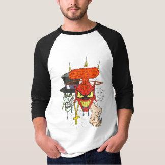 Mis demonios camiseta