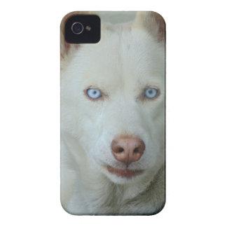 Mis ojos de Mona Lisa Carcasa Para iPhone 4 De Case-Mate