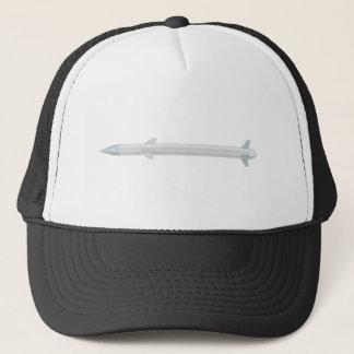 Misil de travesía gorra de camionero
