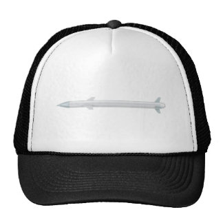 Misil de travesía gorras de camionero