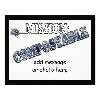 Misión 1 ABONABLE