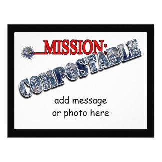 Misión 3 ABONABLE