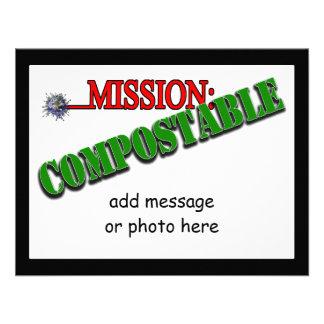 Misión 4 ABONABLE