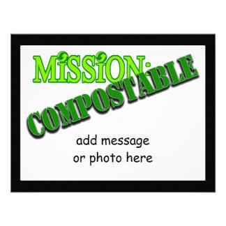 Misión 5 ABONABLE