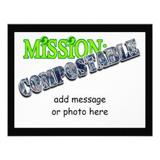 Misión 6 ABONABLE