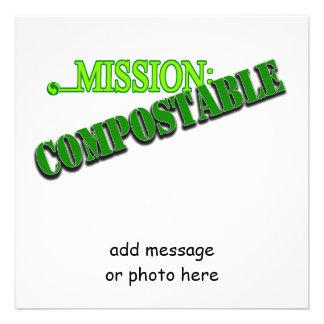 Misión 7 ABONABLE