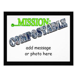 Misión 8 ABONABLE